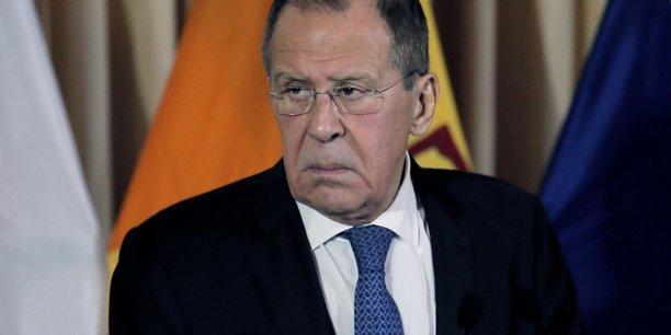 Moscou prie le golfe de reflechir a un mecanisme commun de securite[reuters.com]