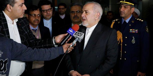 L'accord nucleaire de 2015 n'est pas mort, affirme l'iranien zarif[reuters.com]