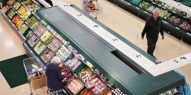 Ralentissement inattendu de l'inflation en decembre[reuters.com]