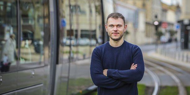 """""""Il faut plus d'ambition pour les transports et envisager un métro à Bordeaux"""""""