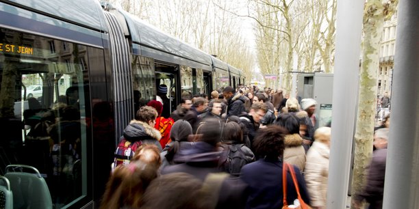 Métro à Bordeaux : ce que dit l'étude exploratoire
