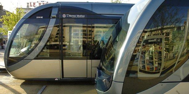 A Bordeaux, le projet de métro fait l'unanimité contre lui auprès des candidats à la mairie