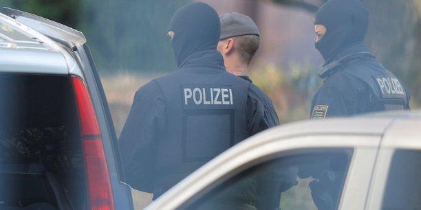 Allemagne: perquisitions apres des soupcons d'espionnage chinois[reuters.com]