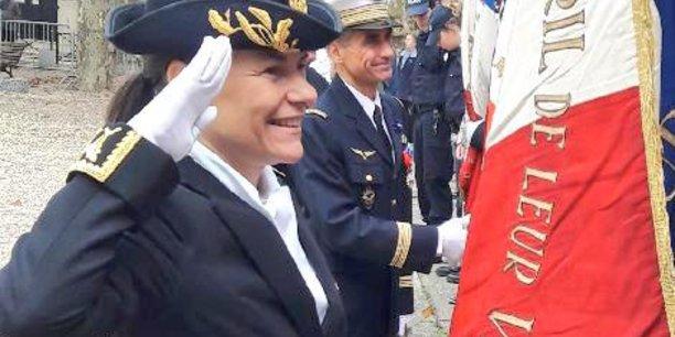 Valérie Hatsch est la nouvelle préfète de la Lozère.
