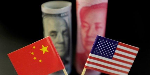 Commerce: les discussions sur la phase 2 pas pour tout de suite, selon la presse chinoise[reuters.com]