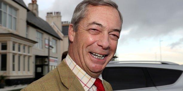 Une fete du brexit prevue devant westminster, l'incertitude demeure sur big ben[reuters.com]