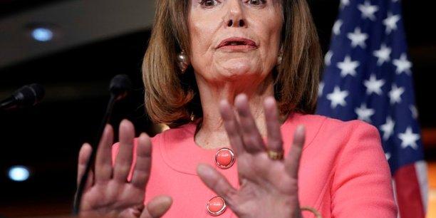 Les democrates choisissent leurs procureurs pour le proces en destitution de trump[reuters.com]
