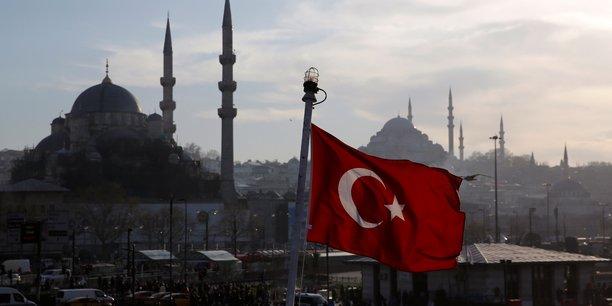 Ankara denonce une perquisition contre son agence de presse au caire[reuters.com]