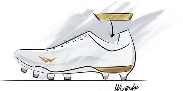 Comment Wizwedge poursuit sa course sur le marché de la chaussure de sport