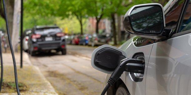 Les nouvelles mobilités dans les villes zéro carbone