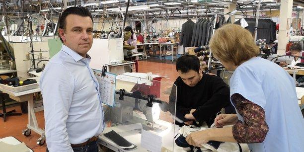 Le dernier confectionneur de costumes français à un moment charnière