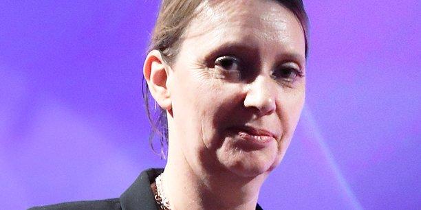 Anne-Emmanuelle Rousseau est membre du comité exécutif de BRL Groupe
