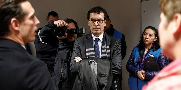 Jean-Pierre Farandou, le Pdg de la SNCF.