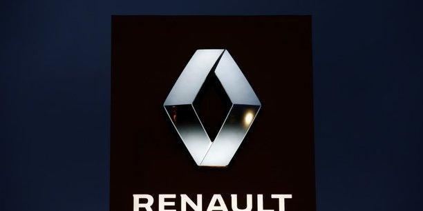 Renault: les ventes rechutent en 2019, l'international eclipse l'europe[reuters.com]