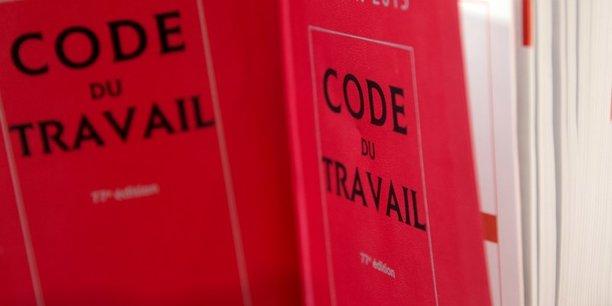 Vous n'avez pas le temps d'éplucher les 3.600 pages du code du travail ? Ce site est fait pour vous