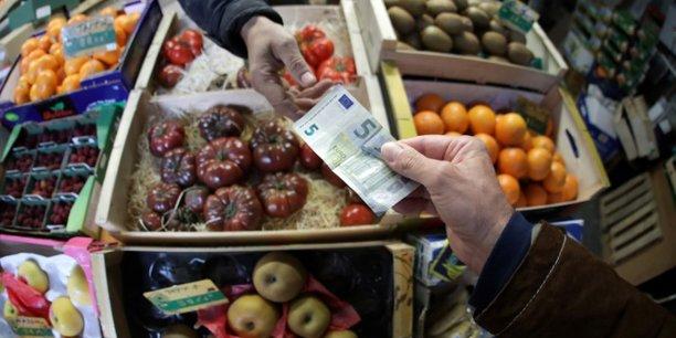 Zone euro: l'acceleration de l'inflation confirmee en decembre[reuters.com]