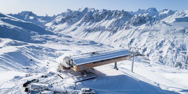 Savoie : Comment Valloire veut se démarquer des autres stations