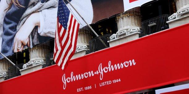 Johnson & johnson dispense de payer plusieurs milliards de dommages-interets[reuters.com]