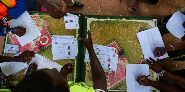 Guinee-bissau: la cour supreme demande une clarification du resultat de la presidentielle[reuters.com]