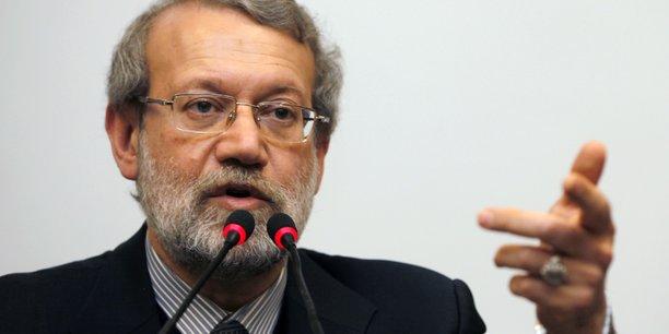 L'iran menace de revoir sa cooperation avec l'aiea[reuters.com]