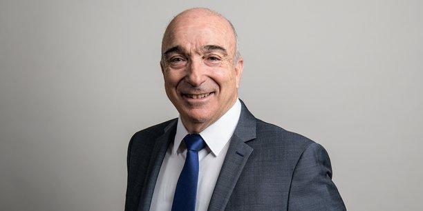 """Yvon Grosso : """"Il faut une réforme courageuse des retraites et elle passe par l'instauration d'un âge d'équilibre"""""""