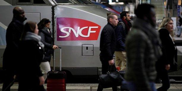 La SNCF renforce son dispositif face au coronavirus