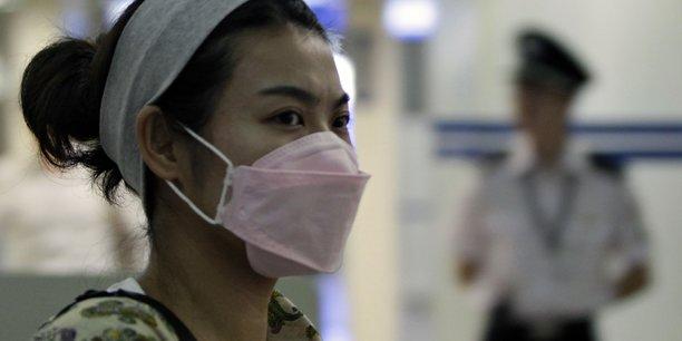 Chine: propagation du virus coronarien dans plusieurs villes[reuters.com]