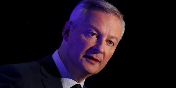 Huit milliards d'euros d'investissements a choose france, le maire[reuters.com]