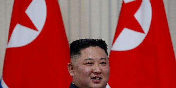 Un nouveau ministre des affaires etrangeres designe a pyongyang[reuters.com]