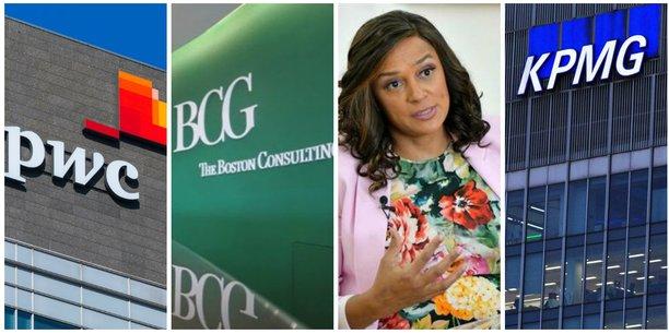 « Luanda Leaks » : PwC, BCG, KMPG,... Ces cabinets qui auraient « facilité » la construction de la fortune d'Isabel dos Santos