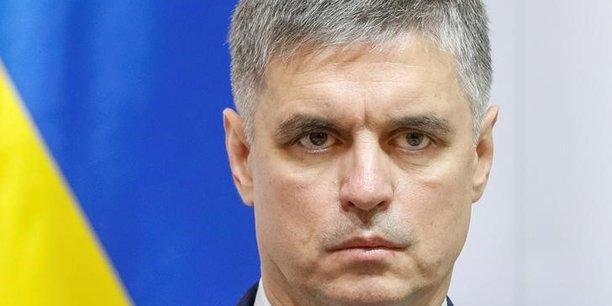 Kiev veut discuter avec paris et berlin des violences dans l'est de l'ukraine[reuters.com]