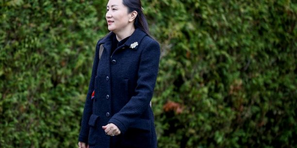 Les avocats de meng wanzhou (huawei) contestent la possibilite de son extradition vers les usa[reuters.com]