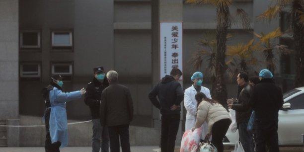 Epidemie de coronavirus en chine: pekin annonce un quatrieme mort[reuters.com]