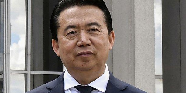 L'ex-president chinois d'interpol condamne a 13 ans et demi de prison[reuters.com]