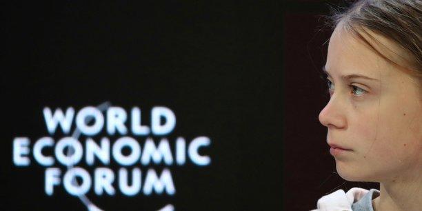 Le nouveau consensus de Davos