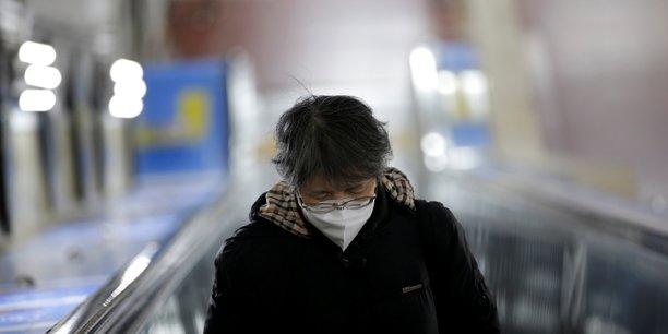 Coronavirus: l'epidemie touche 291 personnes, selon la presse chinoise[reuters.com]