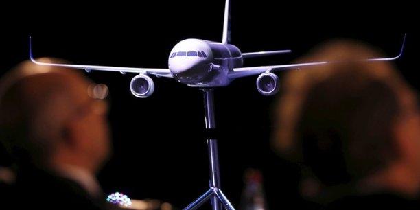 Airbus va creer a toulouse une chaine d'assemblage pour l'a321[reuters.com]