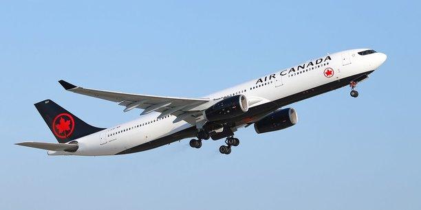Le premier vol en partance pour Montréal décollera le vendredi 5 juin prochain de l'aéroport Toulouse-Blagnac.