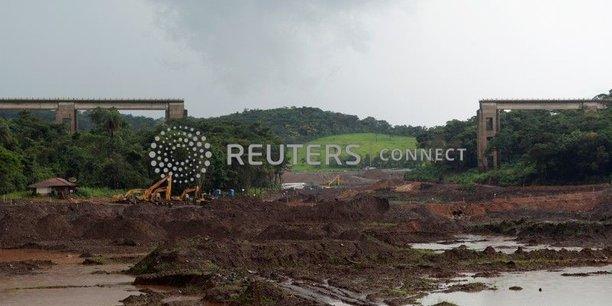 Inculpations dans la catastrophe miniere de brumadinho, au bresil[reuters.com]