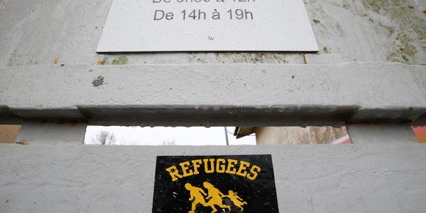 Hausse de 7,3% des demandes d'asile en 2019[reuters.com]
