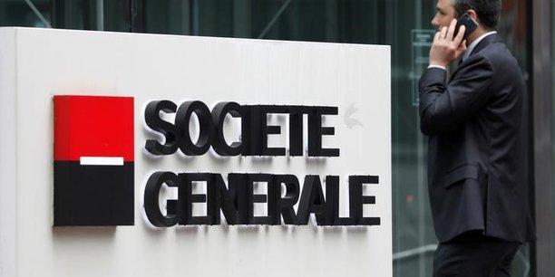 Le groupe societe generale achete la societe de financement d'equipements itl[reuters.com]