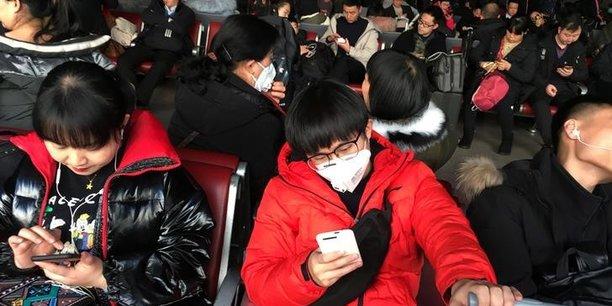 Coronavirus: dix-sept deces et 444 cas recenses dans la province chinoise de hubei[reuters.com]