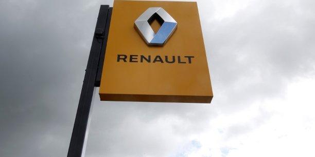 Loi sapin: renault controle par l'agence francaise anticorruption[reuters.com]