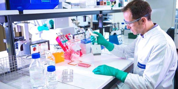 Nouvel entrant du SBF 120, Virbac privilégie l'approche darwinienne de l'innovation