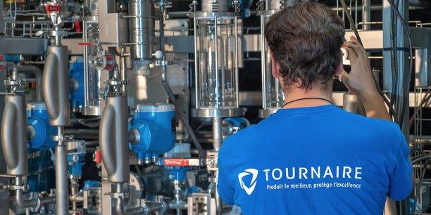 Avec sa plateforme d'expertise technologique, Tournaire structure son business-modèle