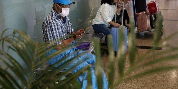Coronavirus: le bilan en chine s'alourdit a 25 morts[reuters.com]