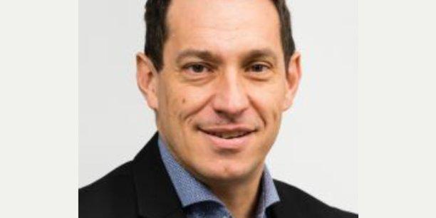Philippe Bru nouveau directeur régional SNCF Voyageurs