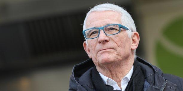 Candidat aux élections municipales à Toulouse, Pierre Cohen entend revoir la politique des mobilités sur la métropole.