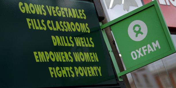 Pourquoi Oxfam se trompe de combat ?