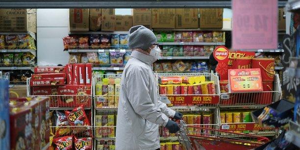 Coronavirus: le bilan de l'epidemie en chine porte a 56 morts[reuters.com]